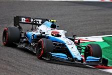 """R. Kubica: """"Williams"""" peržengė ribas pakeisdama sparną prieš kvalifikaciją"""