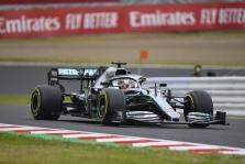 Japonijos GP: greičiausi ratai