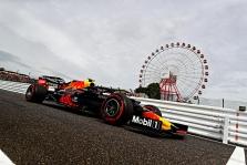 Japonijos GP: lenktynės (tiesiogiai)