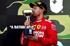S. Vettelis: pabudęs ryte negalvoju, kad esu geriausias
