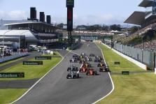 M. Masi: lenktynių finiše sutriko sistema