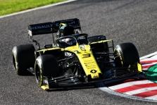 """""""Renault"""" svarsto V. Botto ir S. Vettelio kandidatūras"""
