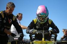 D. Ricciardo: nėra prasmės gailėtis savęs
