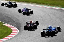 Dvi komandos nepritarė kvalifikacinių lenktynių idėjai