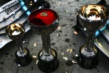 """""""Mercedes"""" šeštąjį čempionės titulą skyrė N. Laudai"""