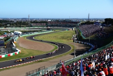 Japonijos GP: įdomioji statistika