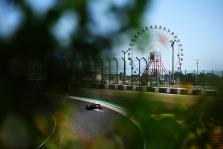 M. Masi norėtų išsaugoti įprastinį lenktynių savaitgalio formatą