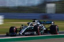"""L. Hamiltonas tikisi, kad 2021 m. """"Formulėje-1"""" neprireiks DRS"""