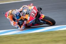 "<span style=""background:#d5002c; color:white; padding: 0 2px"">MotoGP</span> Japonijoje - 10-oji M. Marquezo pergalė"