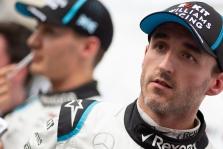 """R. Kubica nesigaili, kad nusprendė sugrįžti į """"Formulę-1"""""""