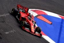 """2020 m. """"Ferrari"""" bolidas labiau bus pritaikytas S. Vetteliui"""