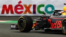 """""""Pirelli"""" laukia dviejų sustojimų Meksikos lenktynėse"""