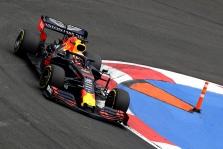 M. Verstappenas po penktadienio treniruočių: tai buvo pozityvi diena