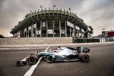 L. Hamiltonas apie M. Verstappeną: vieni pilotai yra protingesni, kiti - kvailesni