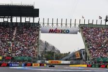 Meksikos GP: įdomioji statistika