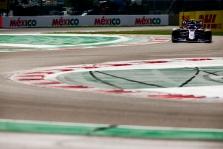 Meksikos GP: lenktynės (tiesiogiai)
