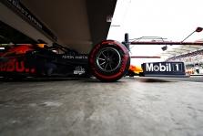 JJ Lehto: M. Verstappenas labai panašus į savo tėvą