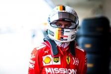 """P. Ferrari: """"Ferrari"""" ir S. Vettelio istorija galėjo būti daug gražesnė"""