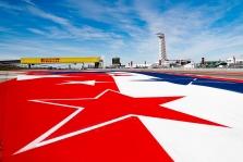 JAV GP: kvalifikacija (tiesiogiai)