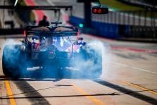 """""""Toro Rosso"""" sudėtis išliks nepakitusi"""