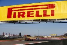 """""""Pirelli"""" greičiausia laiko vieno sustojimo strategiją"""