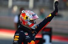 """E. Boullier: """"Red Bull"""" viskas """"pastatyta"""" ant M. Verstappeno"""