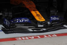 """McLaren"" naująjį bolidą pristatys vasario 13 d."