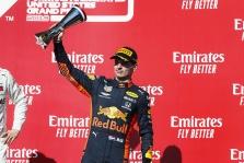 M. Verstappenas abejoja savo galimybėmis pakovoti dėl trečiosios vietos asmeninėje įskaitoje