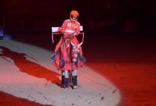 M. Schumacherio dukra surengė įspūdingą pasirodymą Italijoje