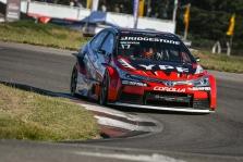 F. Alonso Argentinoje išbandė STC2000 automobilį