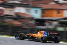 C. Sainzas: sezonas viršijo lūkesčius