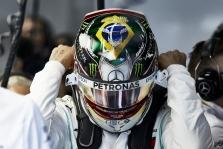 Brazilijos GP: šeštadienio treniruotė