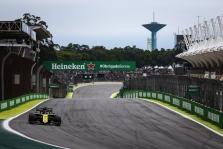 Brazilijos GP: San Paulas ar Rio de Žaneiro?