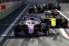 Ricciardo: kovą dėl trečiosios vietos laimės patikimiausias bolidas