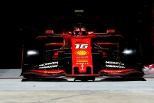 Ką iš tiesų reiškia 5 metų C. Leclerco kontraktas?