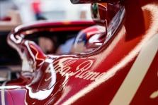 """""""Alfa Romeo"""" paskelbė bazės uždarymo datas"""