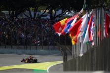 Brazilijos GP: įdomioji statistika