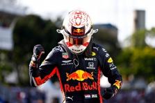 """D. Hillas: """"Mercedes"""" turėtų sunerimti dėl """"Red Bull"""" ir M. Verstappeno"""