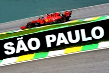 """Ferrari"" prezidentas: lenktynininkai pamiršo kam dirba"