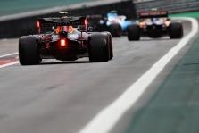 C. Horneris: F-1 neturėtų virsti buhalterijos čempionatu