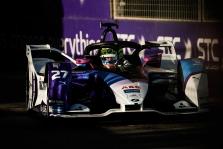 """<span style=""""background:#009696; color:white; padding: 0 2px"""">FE</span> Antrosiose lenktynėse A. Simso triumfas ir BMW dublis"""