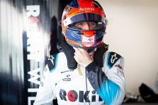 """R. Kubica: vis dar yra menka tikimybė, kad kažkada sugrįšiu į """"Formulę-1"""""""
