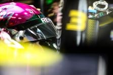 M. Verstappenas: D. Ricciardo lieka vienu iš pačių greičiausių