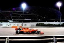 """M. Binotto pripažįsta - """"Ferrari"""" kvalifikacijoje """"susimovė"""""""