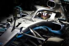 """L. Hamiltonas: laikotarpis nuo paskutinės """"pole"""" iki dabar atrodė ilgesnis"""