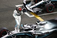 """D. Coulthardas netiki, jog L. Hamiltonas pereis į """"Ferrari"""""""