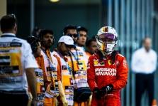 Ką S. Vetteliui žada 2020 metai?