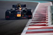 "M. Verstappenas: Lewisas ir ""Mercedes"" buvo per greiti"