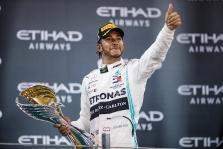 L. Hamiltonas kitą sezoną tikisi didesnės konkurencijos