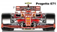 """Nauja """"Ferrari"""" mašina turi rimtų aerodinamikos problemų"""